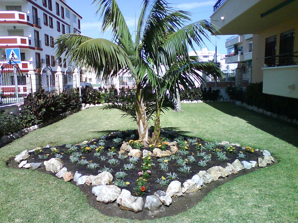 Dise o de jardines verde sur for Diseno de jardines en parcelas